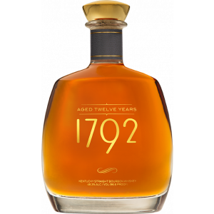 1792 12 Year Old Bourbon