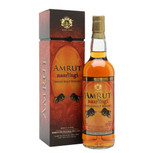 Amrut Naarangi Single Malt