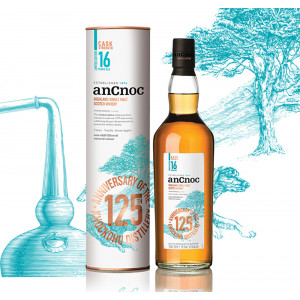 AnCnoc 16 Year Old 56.30% ABV