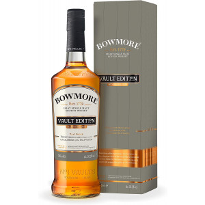 Bowmore Vaults 2nd Release Peat Smoke