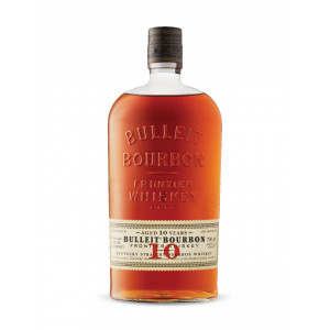 Bulleit 10 Year Old Bourbon