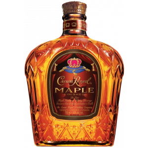 Crown Royal Maple