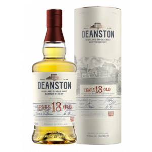 Deanston 18 Year Old