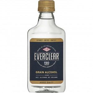 Everclear 190 Proof