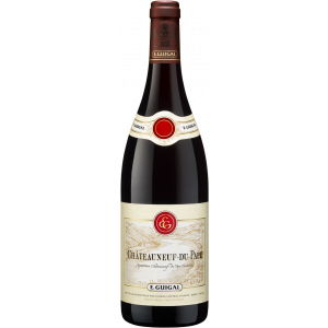 Guigal Chateauneuf du Pape Rouge. 2016