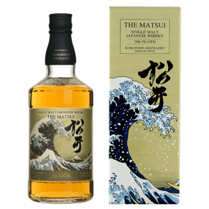 Matsui Peated Single Malt