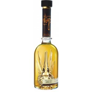 Milagro Single Barrel Reserve Anejo