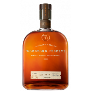 Woodford Reserve Bourbon - Calgary CO-OP Private Barrel