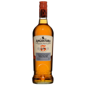 Angostura 5 Year Old