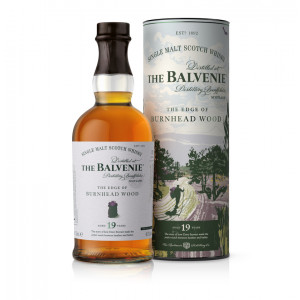 Balvenie 19 Year Old Edge of Burnhead
