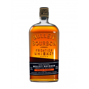 Bulleit Barrel Strength Bourbon