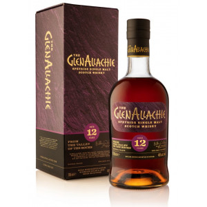 Glenallachie 12 Year Old - 2021 Release