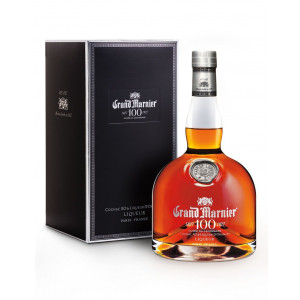Grand Marnier Centenaire 100 Year Old