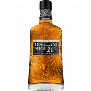 Highland Park 21 Year Old