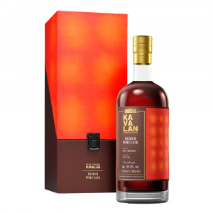 Kavalan Artist Series French Wine Cask Strength