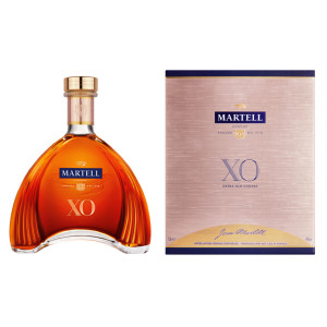 Martell XO Supreme Extra Old