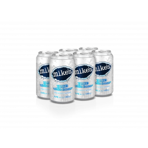Mike's Hard White Freeze 6 Cans
