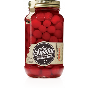 Ole Smoky Cherries Moonshine