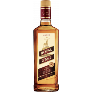 Royal Stag Deluxe