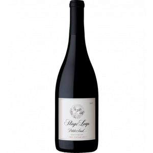 Stags' Leap Petite Sirah 2017